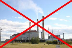 Sundance Coal-fired Power Plant, Alberta - 3