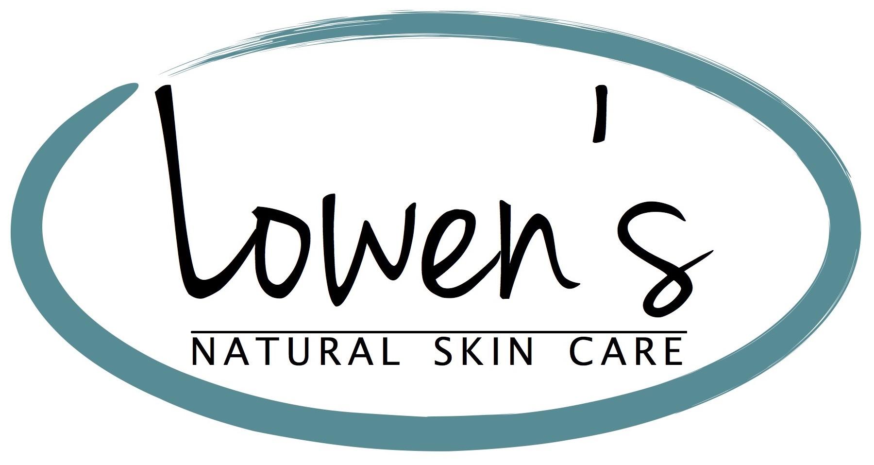 Lowen's Natural Skin Care
