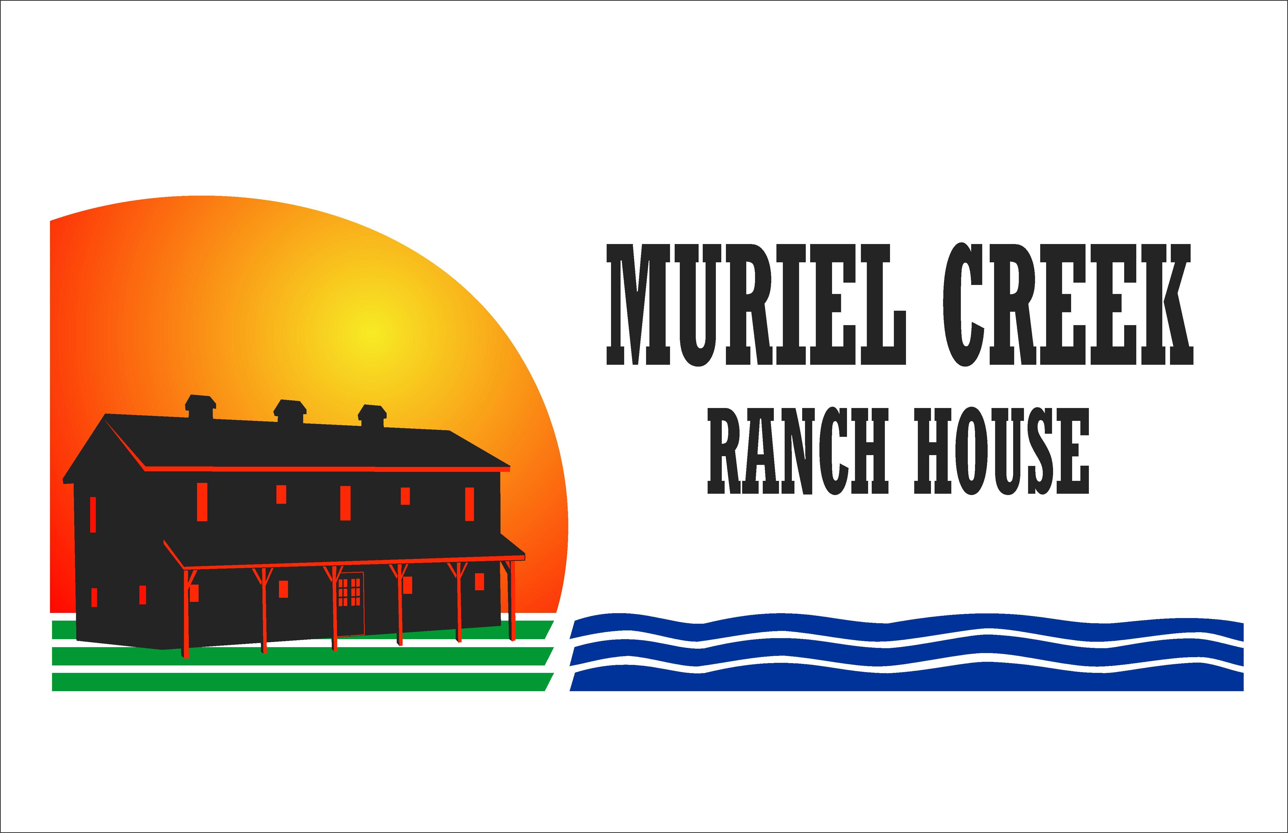 Muriel Creek Ranch House