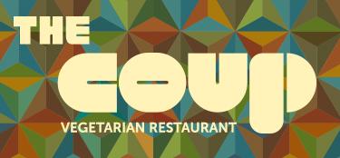 The Coup Vegetarian Restaurant