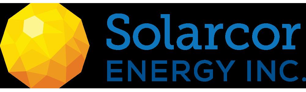 Solarcore Energy Inc.